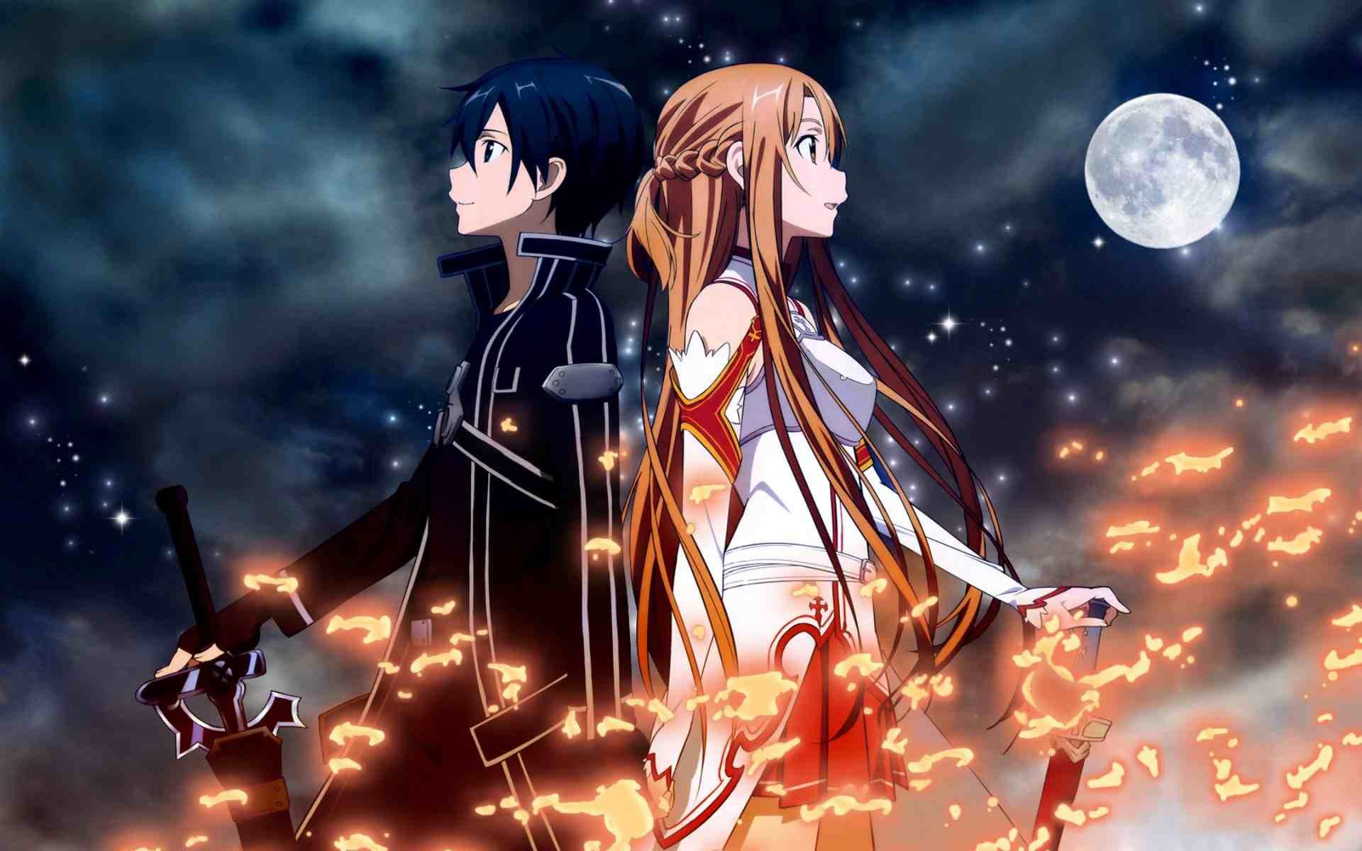 Những bộ manga hứa hẹn làm 'nguyên liệu game' được yêu thích nhất 2015