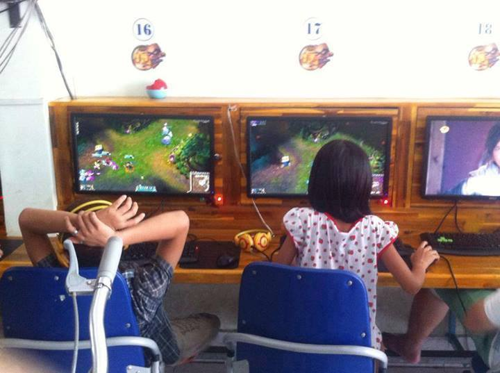 Những tật xấu nên sửa ngay lập tức của game thủ LMHT Việt Nam