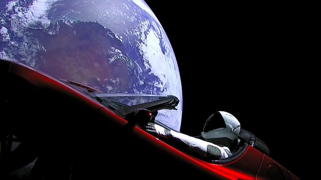 Tên lửa của Elon Musk đang gây ô nhiễm ra sao?