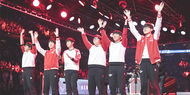 [LMHT] Người Hàn Quốc vẫn đang thống trị đấu trường chuyên nghiệp