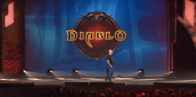 Siêu phẩm một thời Diablo I sẽ được Blizzard hồi sinh ngay trong tuần tới