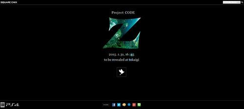 Square Enix 'lừa tình' game thủ với Project Code Z