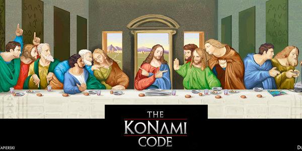 9 cheat code tuyệt nhất trong game (Phần cuối)