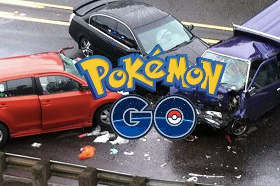 Tài xế đâm chết cậu bé 9 tuổi do mải chơi Pokemon GO